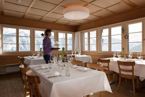 Hotel Restaurant Capricorns