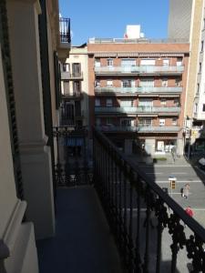 Feel at Sants Apartments, Apartmány  Barcelona - big - 27