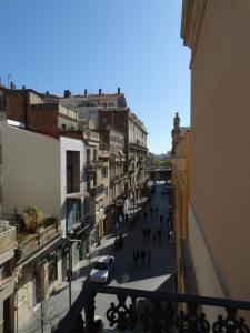 Feel at Sants Apartments, Apartmány  Barcelona - big - 26