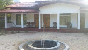Island Breeze Inn, Hotels  Nilaveli - big - 8