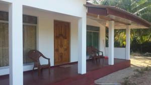 Island Breeze Inn, Hotels  Nilaveli - big - 6