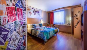 Ibis Warszawa Reduta, Hotely  Varšava - big - 18