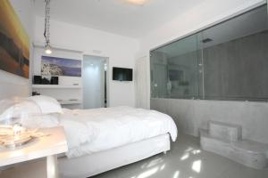Loizos Stylish Residences(Fira)