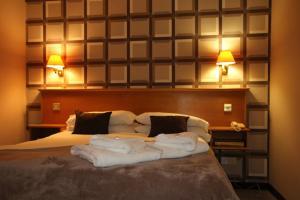 County Hotel, Hotels  Carnforth - big - 3