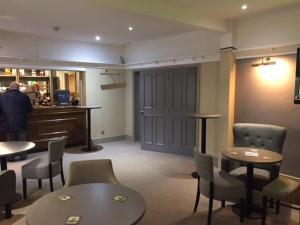County Hotel, Hotels  Carnforth - big - 10