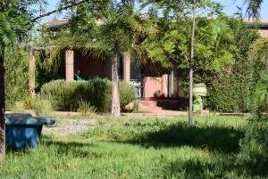 Les Jardins de Bouskiod, Chaty  Amizmiz - big - 29