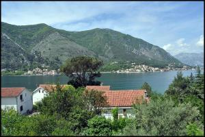 Apartments Jovanovic, Apartmány  Kotor - big - 49