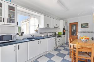 Llebeig-Palmeras, Holiday homes  Urbanicacion ses palmeres - big - 22