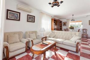 Llebeig-Palmeras, Holiday homes  Urbanicacion ses palmeres - big - 21