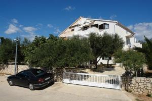 Apartments Besedić, Appartamenti  Mandre - big - 1