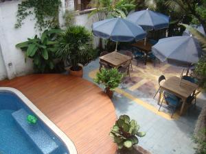 Casa Hotel Jardin Azul, Hotely  Cali - big - 24