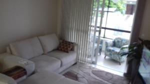 Apartamento Top, Ferienwohnungen  Santa Cruz do Sul - big - 19