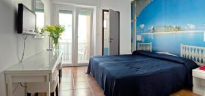 Hotel Merano, Hotel  Grado - big - 25
