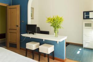 Hotel Merano, Hotel  Grado - big - 23