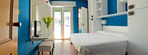 Hotel Merano, Hotel  Grado - big - 19