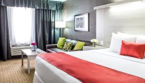 Best Western Plus Village Park Inn, Hotel  Calgary - big - 17