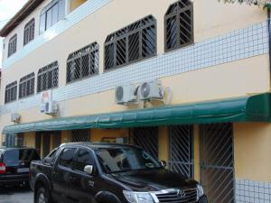 Apartamentos - Itapuã Residence, Apartmány  Salvador - big - 1