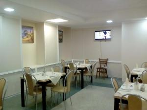 Volna Hotel, Hotels  Samara - big - 74