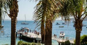 Ramada Resort Shoal Bay, Üdülőtelepek  Shoal Bay - big - 96