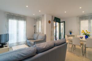 Costabravaforrent Pocafarina, Apartments  L'Escala - big - 31