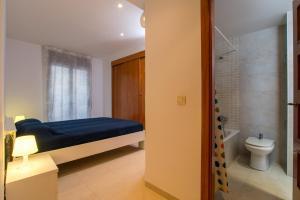 Costabravaforrent Pocafarina, Apartments  L'Escala - big - 43