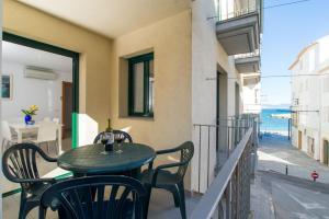 Costabravaforrent Pocafarina, Apartments  L'Escala - big - 39