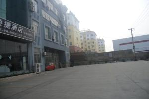 Thankyou Quick Hotel, Hotel  Huangdao - big - 9