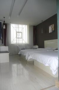 Thankyou Quick Hotel, Hotel  Huangdao - big - 2