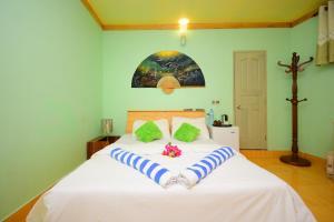 Olhumathi View Inn, Гостевые дома  Укулхас - big - 3