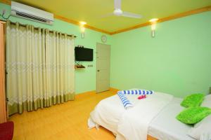 Olhumathi View Inn, Гостевые дома  Укулхас - big - 21