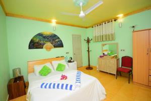 Olhumathi View Inn, Гостевые дома  Укулхас - big - 2