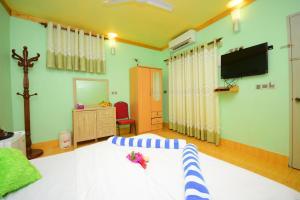 Olhumathi View Inn, Гостевые дома  Укулхас - big - 12
