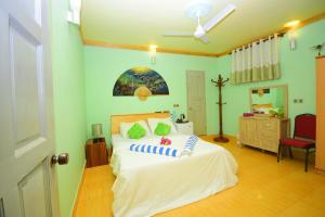 Olhumathi View Inn, Гостевые дома  Укулхас - big - 11