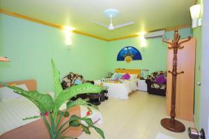 Olhumathi View Inn, Гостевые дома  Укулхас - big - 4