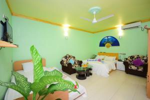 Olhumathi View Inn, Гостевые дома  Укулхас - big - 10
