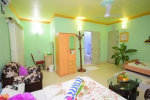 Olhumathi View Inn, Гостевые дома  Укулхас - big - 9