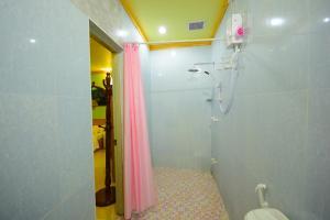 Olhumathi View Inn, Гостевые дома  Укулхас - big - 8