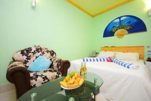 Olhumathi View Inn, Гостевые дома  Укулхас - big - 7