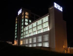 Zin D Home Dudullu Suits, Aparthotely  Istanbul - big - 20