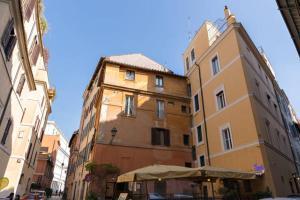 Buongiorno Colosseo, Apartmány  Rím - big - 3