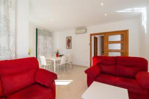 Costabravaforrent Pocafarina, Apartments  L'Escala - big - 40