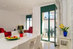 Costabravaforrent Pocafarina, Apartments  L'Escala - big - 37