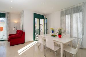 Costabravaforrent Pocafarina, Apartments  L'Escala - big - 10