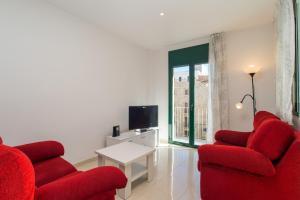 Costabravaforrent Pocafarina, Apartments  L'Escala - big - 9