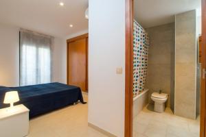 Costabravaforrent Pocafarina, Apartments  L'Escala - big - 7