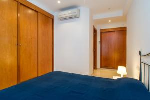 Costabravaforrent Pocafarina, Apartments  L'Escala - big - 5