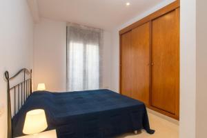 Costabravaforrent Pocafarina, Apartments  L'Escala - big - 4