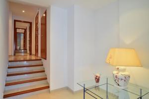 Costabravaforrent Pocafarina, Apartments  L'Escala - big - 52