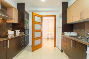 Costabravaforrent Pocafarina, Apartments  L'Escala - big - 51