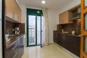 Costabravaforrent Pocafarina, Apartments  L'Escala - big - 50
